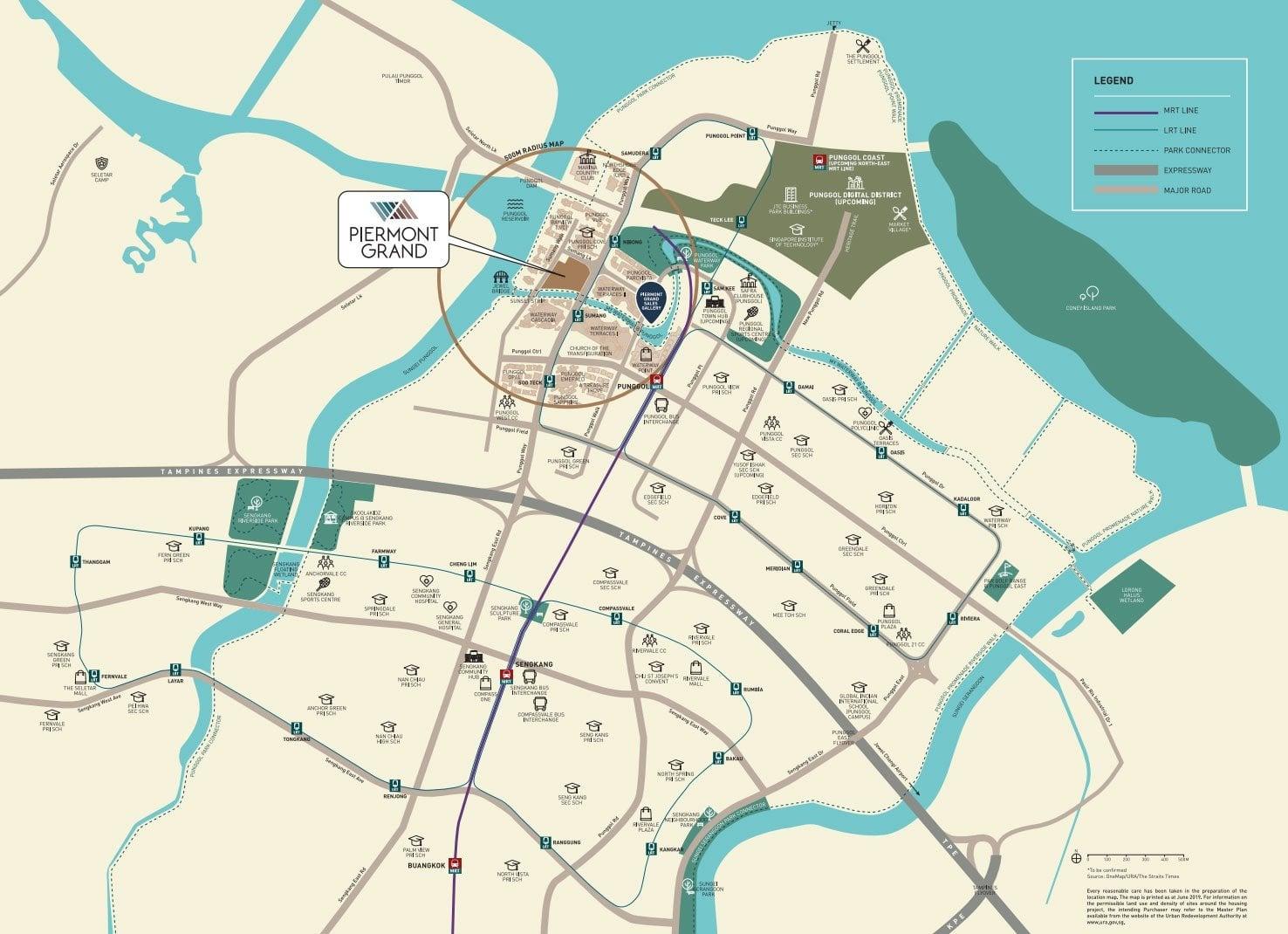 Piermont-Grand-Sumang-Walk-Location