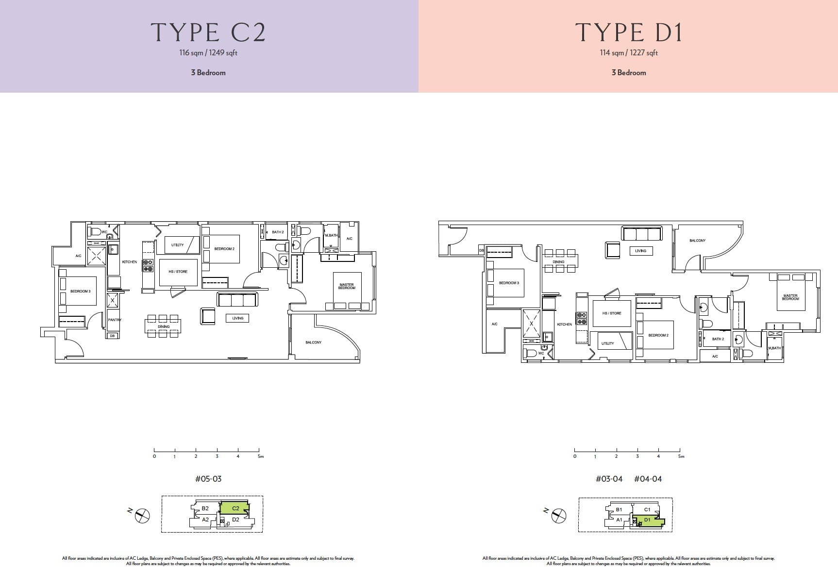 Seraya-Residences- Floor Plan 4