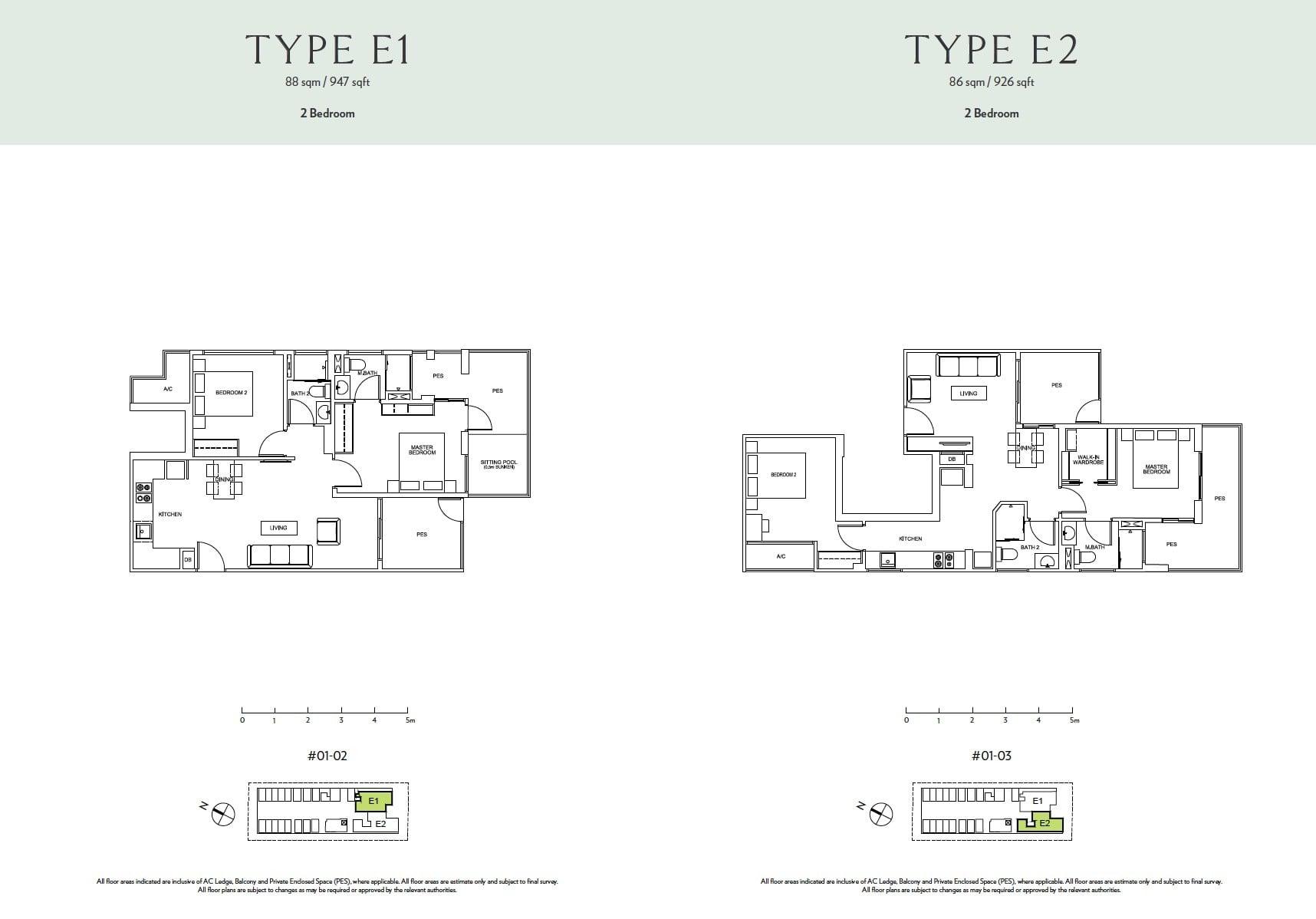 Seraya-Residences- Floor Plan 6