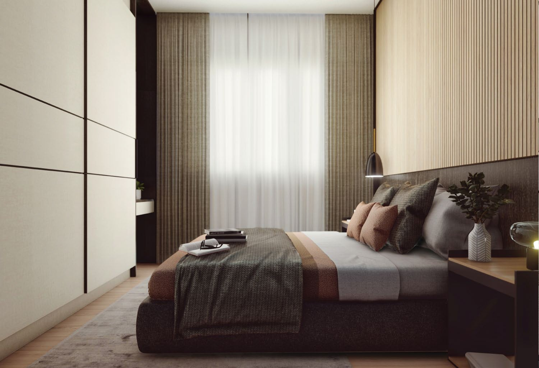 Seraya-Residences-bedroom