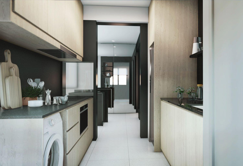 Seraya-Residences-kitchen