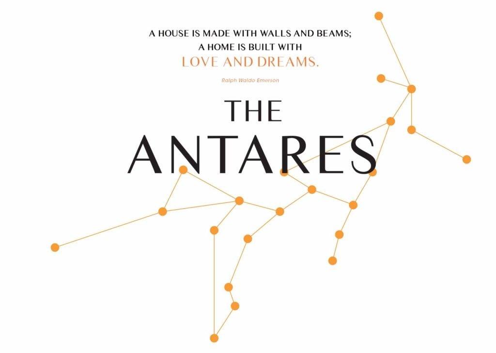 Antares-White-Logo