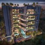 Mont-Botanik-Residence-facade