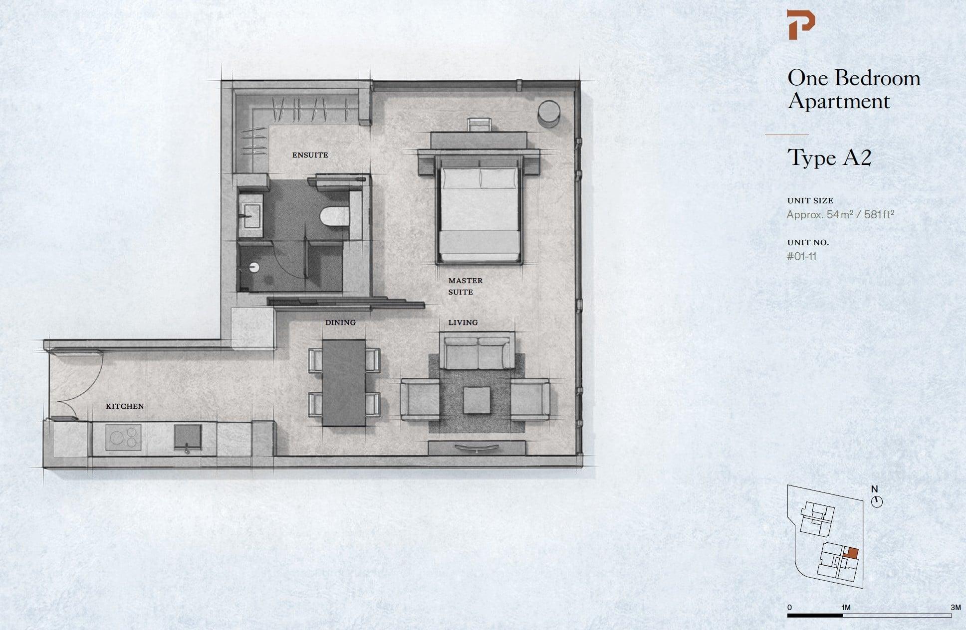 Petit-Jervois-1-bedroom-floor-plan-type-A2