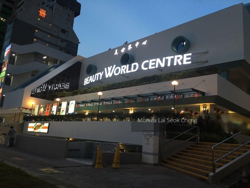 Beauty World Center