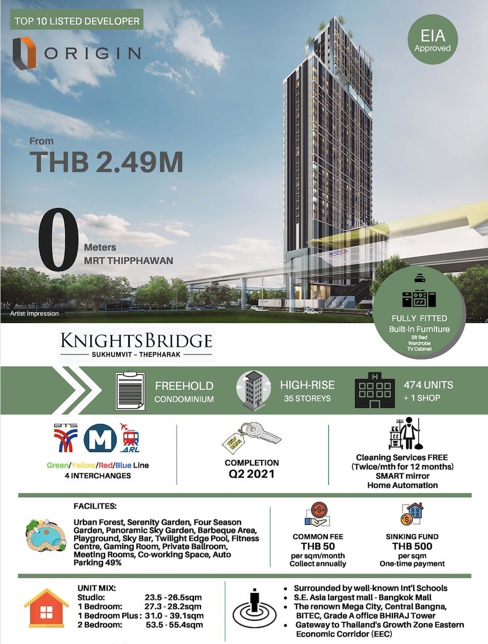 Knightsbridge-sukhumvit-thepharak-EDM