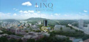 Linq Beauty World - Facade