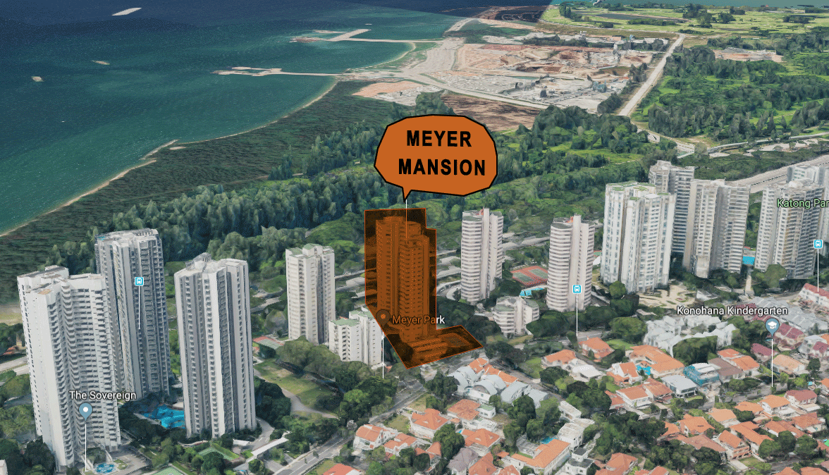Meyer-Mansion-Map