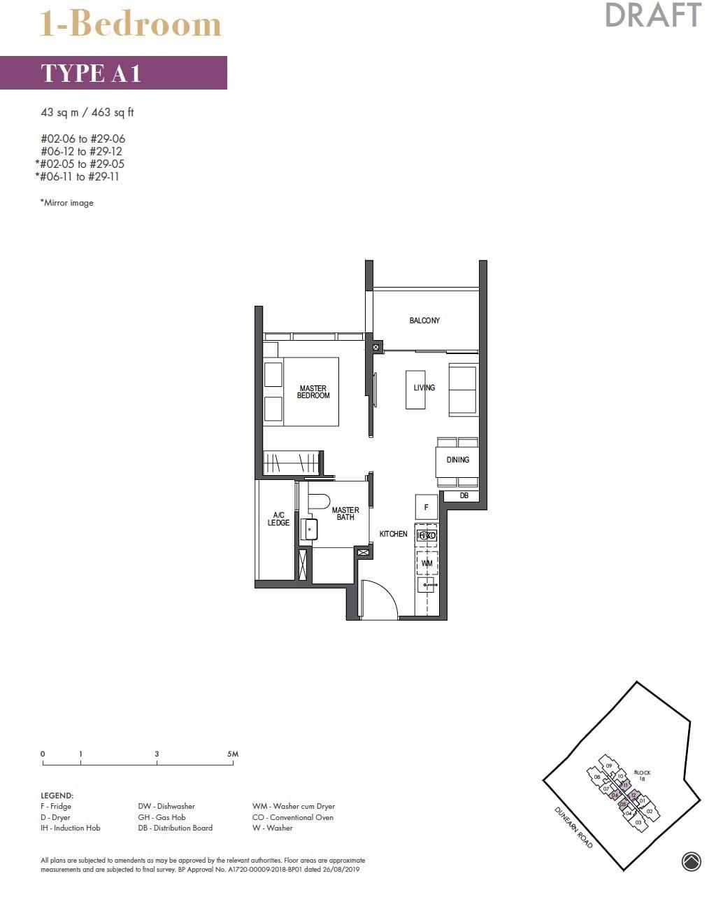 Pullman-Residences-Newton-1BR