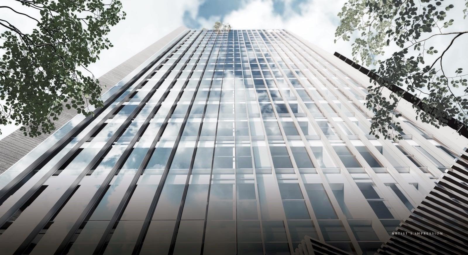 The-Iveria-Building