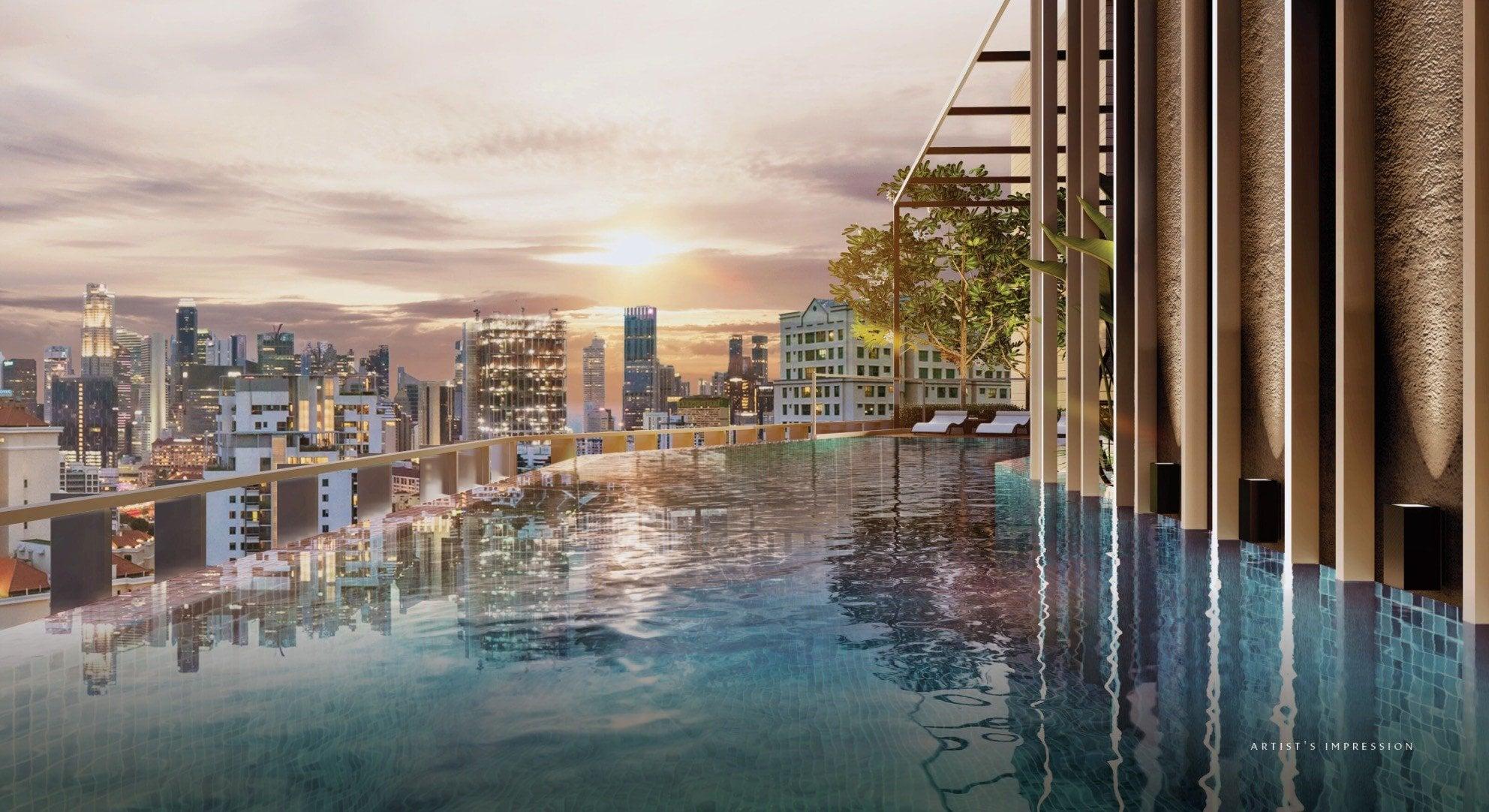 The-Iveria-City View