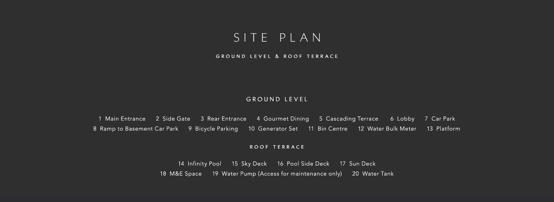 The-Iveria-Site Plan 2