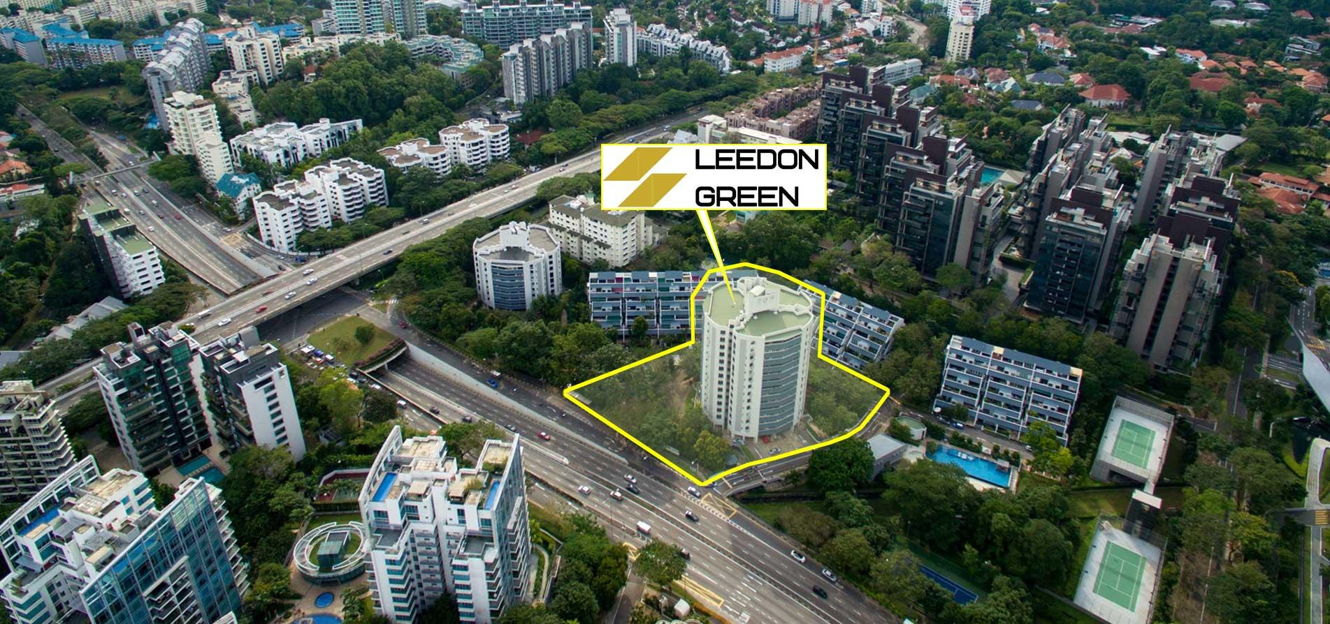 leedon-green-site