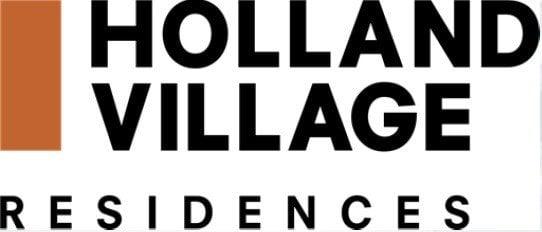 One Holland Village - Logo