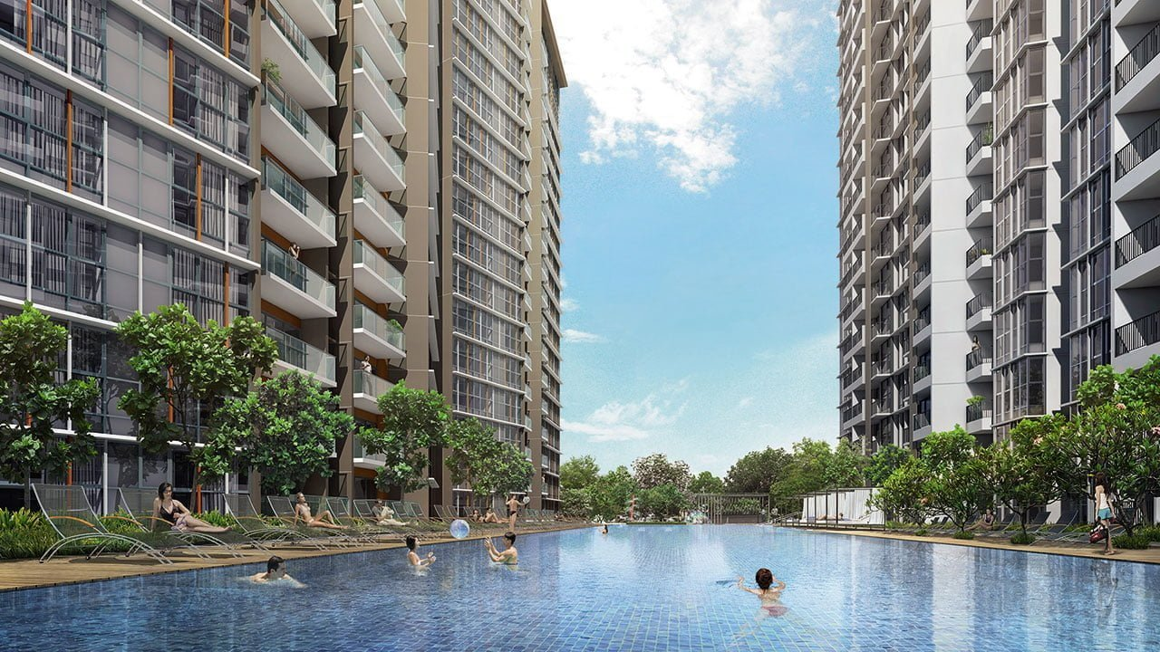 Penrose Condo by Hong Leong & CDL: 400m to Aljunied MRT. Latest!