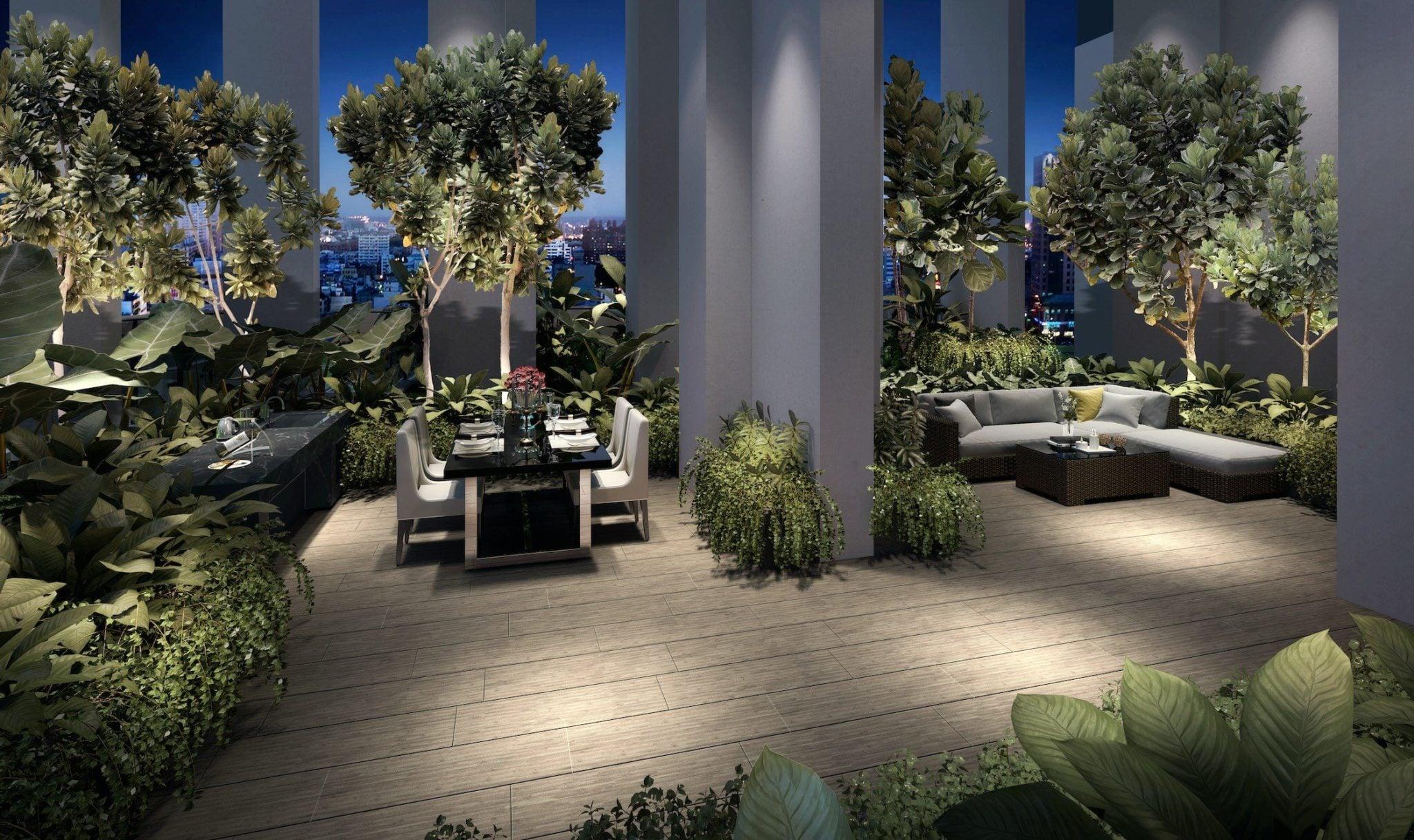 Verticus-Sky Lounge