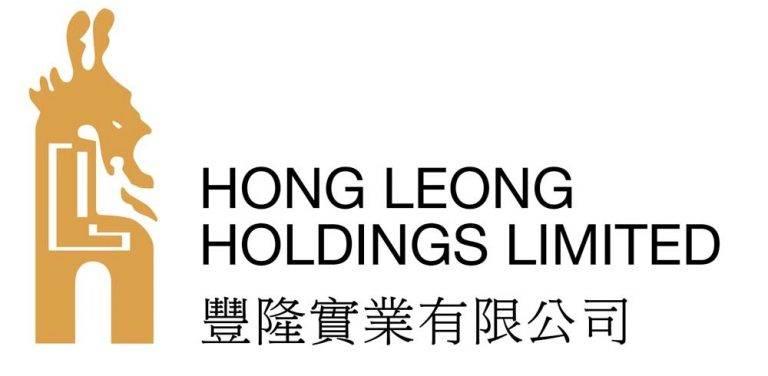 hong leong logo