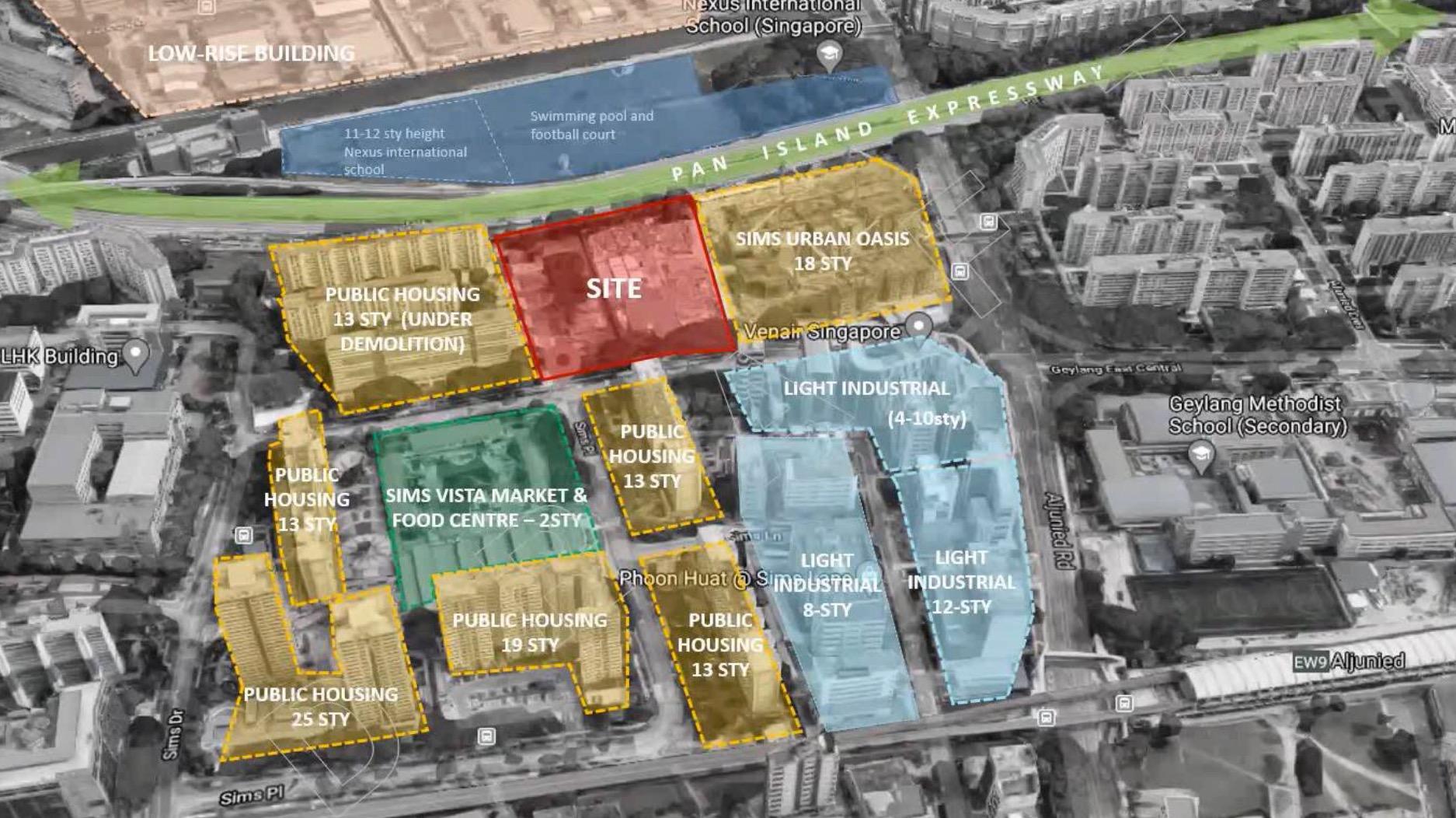 penrose-sims-condo-surrounding buildings
