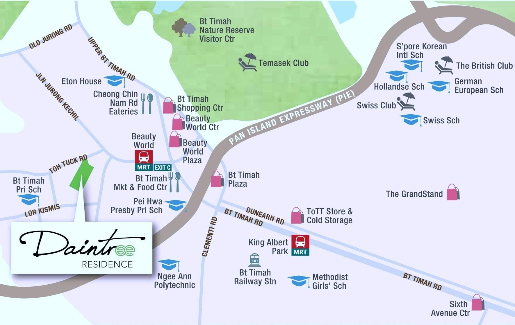 daintree-condo-location_map