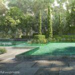 15-Holland Hill -Garden