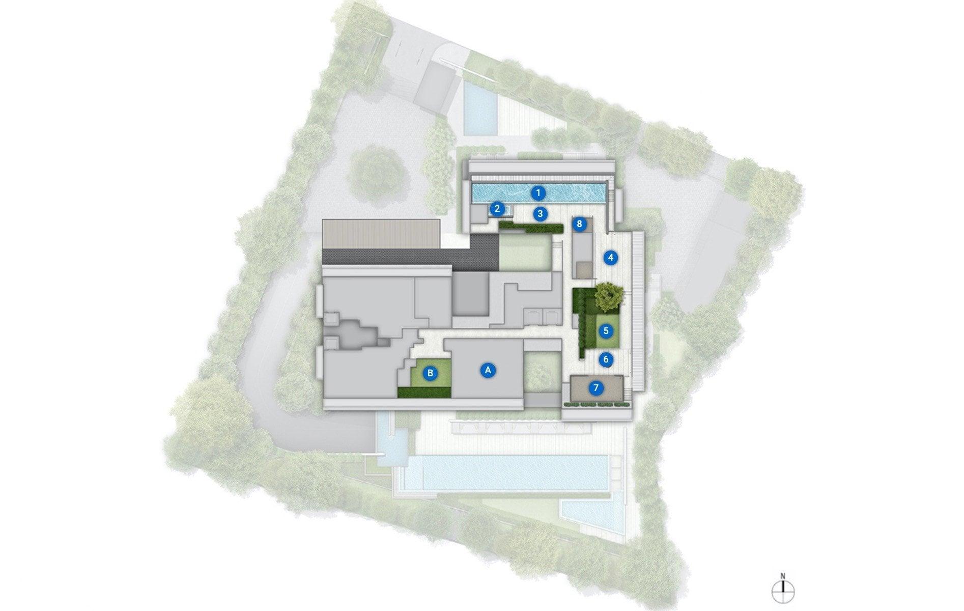 19 Nassim Condo Facilities Deck2