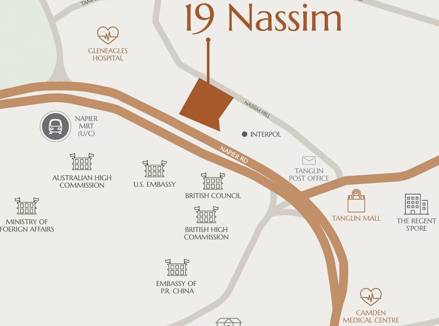 19-Nassim-Condo-Location-Map