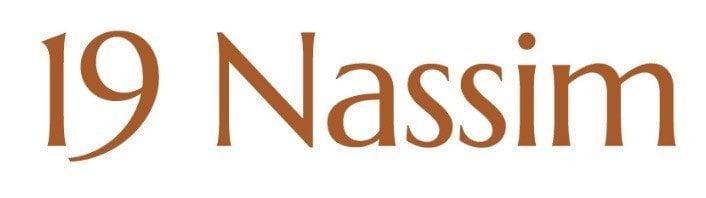 19 Nassim Condo logo