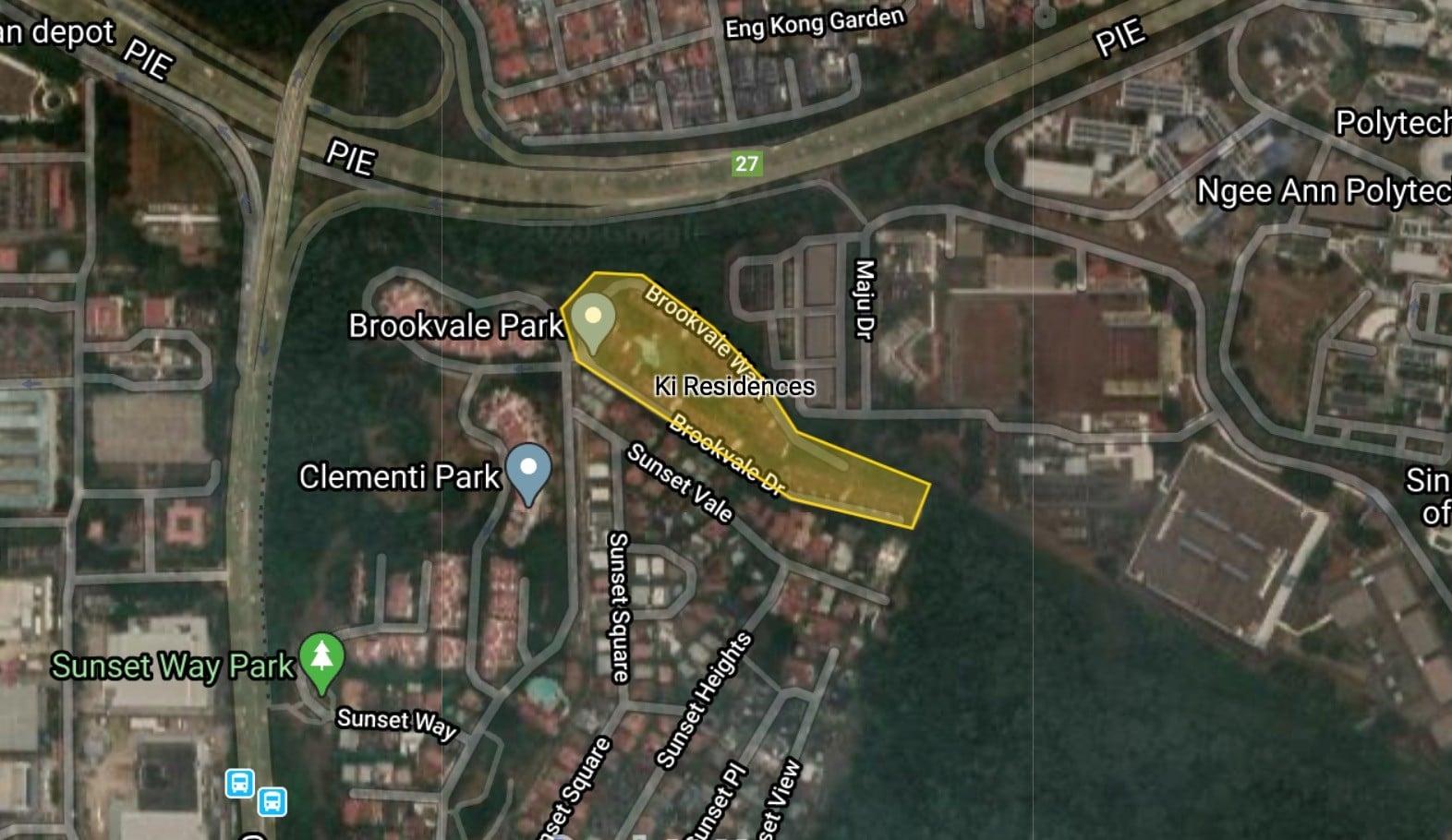 Ki Residences: New 999-Yrs Condo near Beuaty World & Clementi MRT