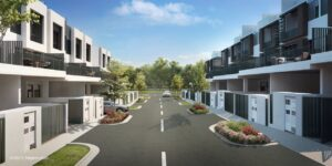 Luxus Hills Signature-Collection---Row-of-Houses