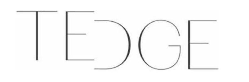 Tedge logo