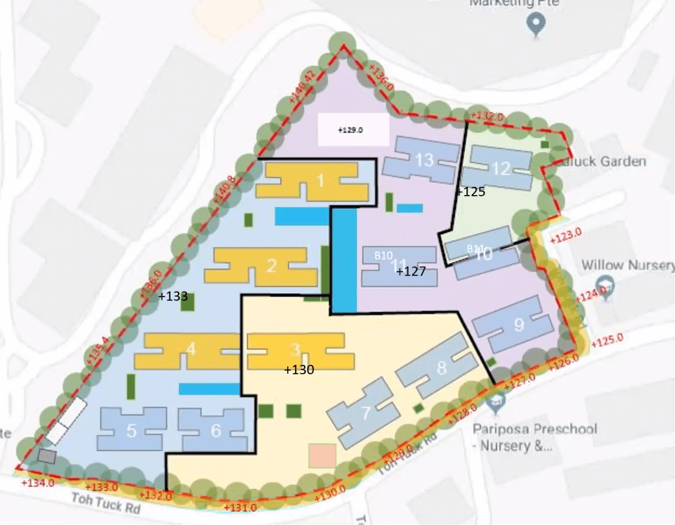 forett-at-bukit-timah-architectural-topology
