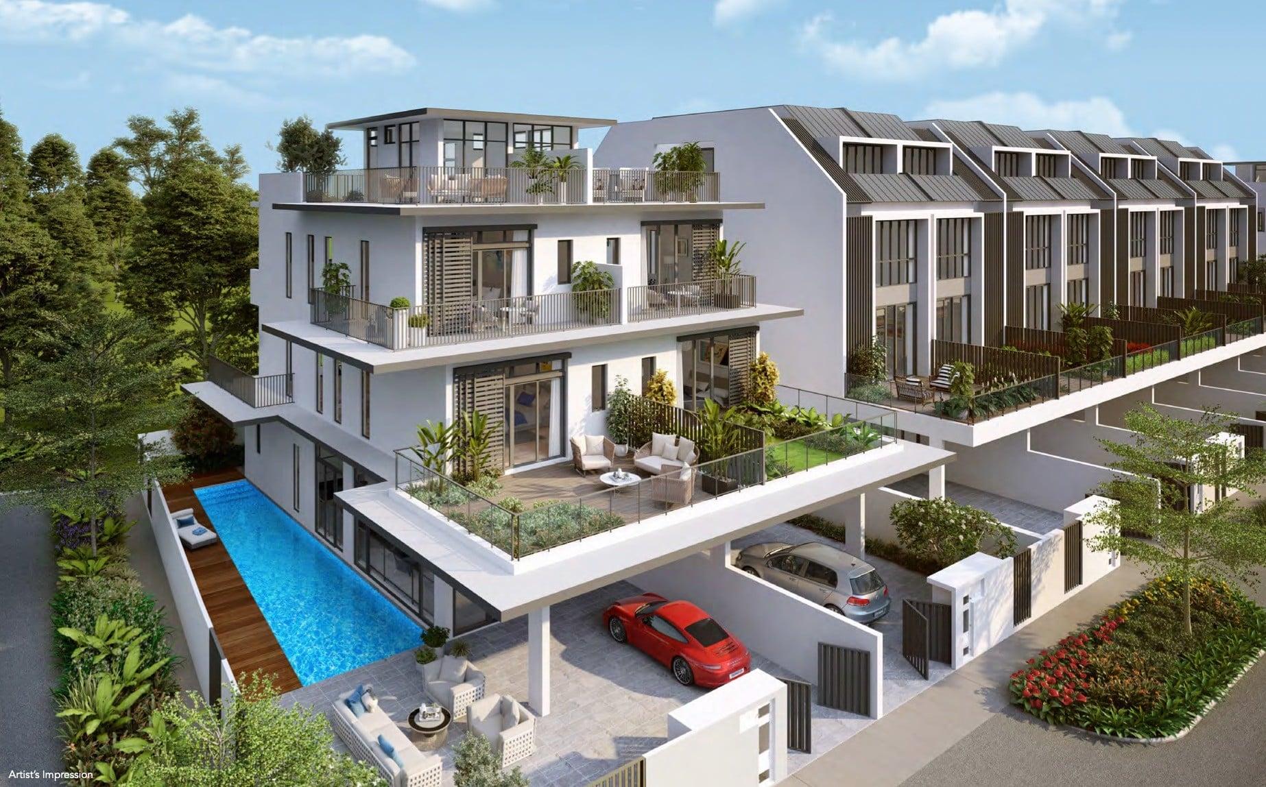 luxus-hills-contemporary - Corner