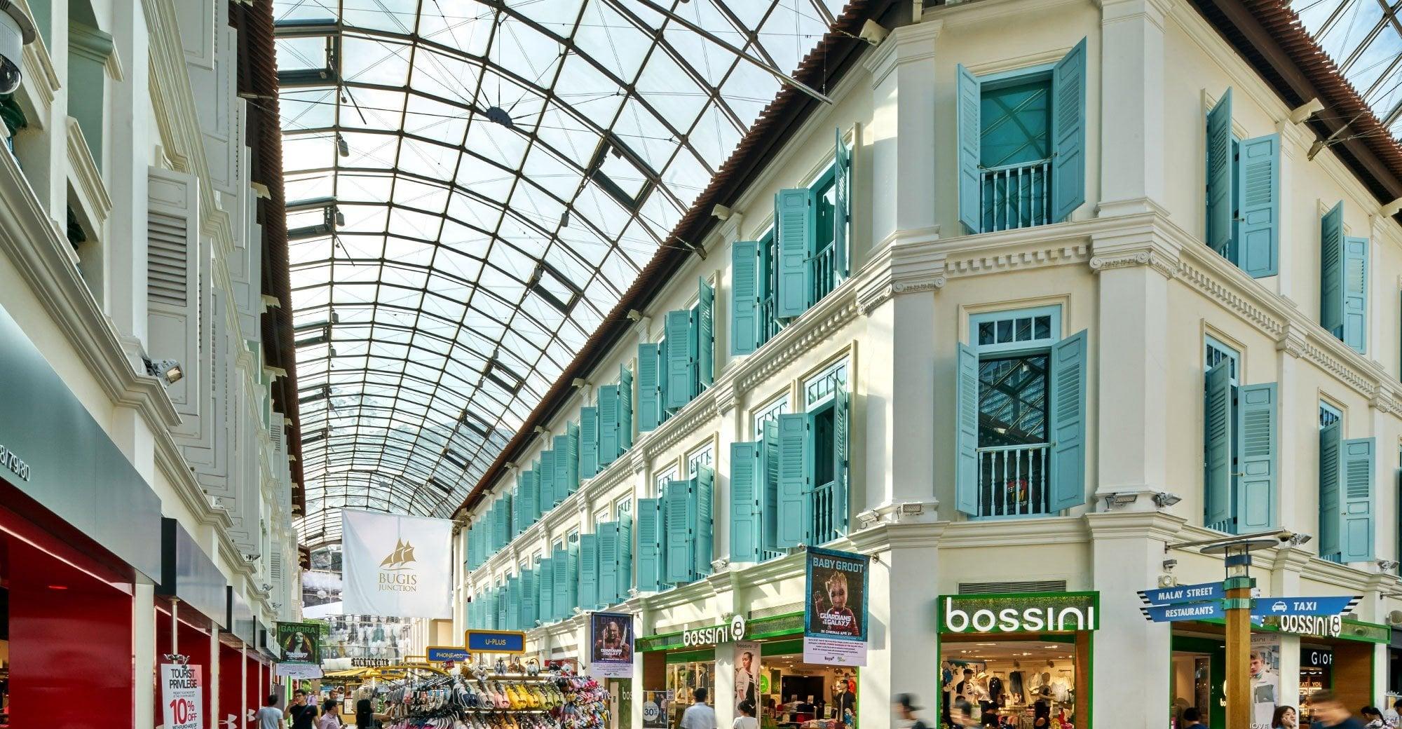 midtown-gardens-condo-bugis-junction-singapore