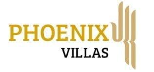 phoenix villas logo