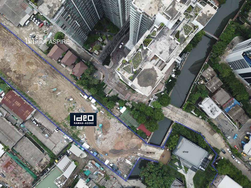 Ideo Rama 9 -Asoke Actual Site