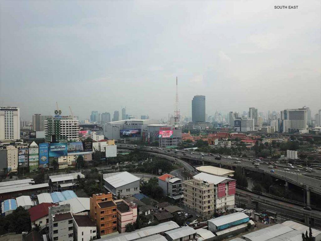 Ideo-Rama-9-Asoke-South-East-Facing
