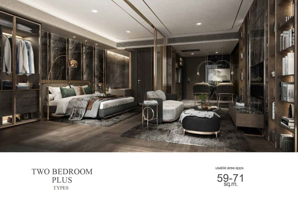 Walden-Thonglor-8-showflat-2BRplus-59-71sqm