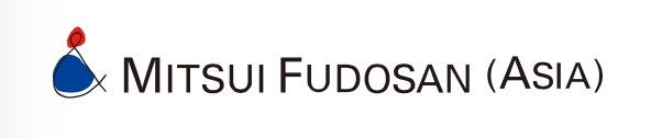 mitsui fudosan developer logo