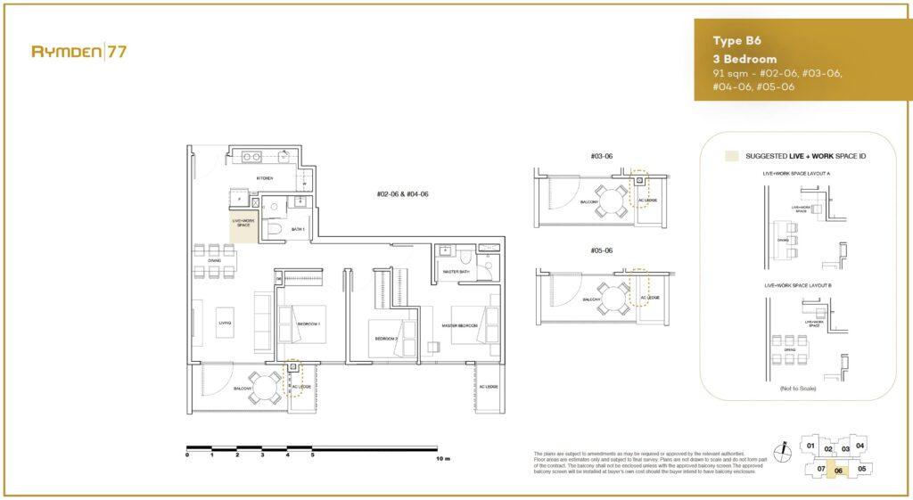 Rymden-77-Floor-Plan-3BR-B6