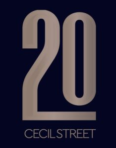 20 Cecil Street Offices logo