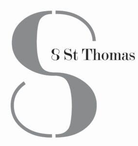 8 st thomas logo