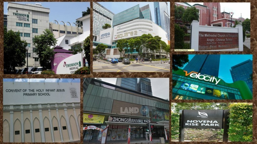 Peak Residence Tuan Sing nearby-amenities