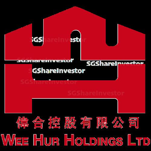 Bartley Vue Developer Weehur logo