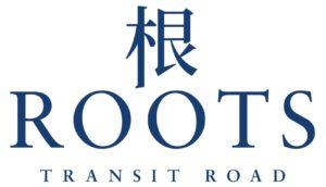 Roots at Transit - logo