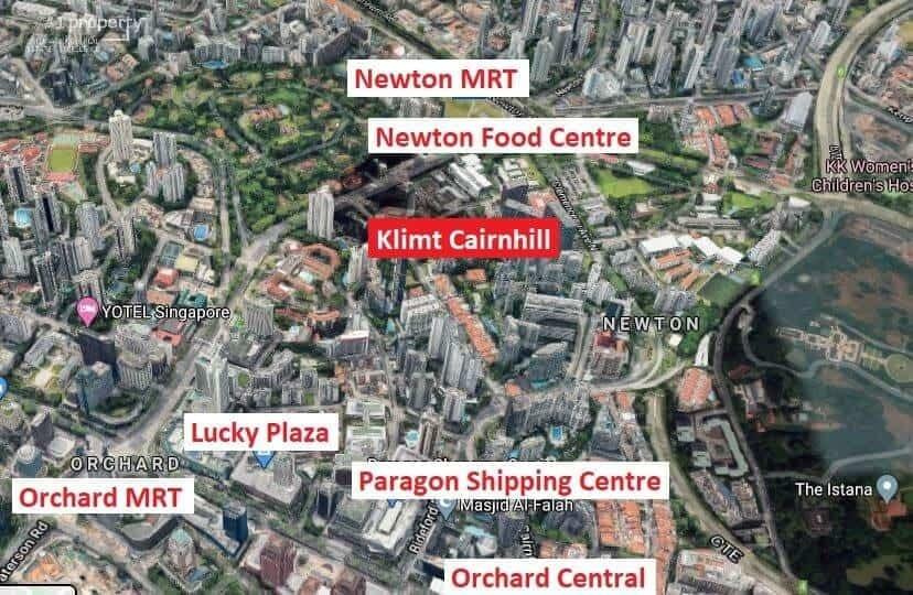 Klimt-Cairnhill-3D