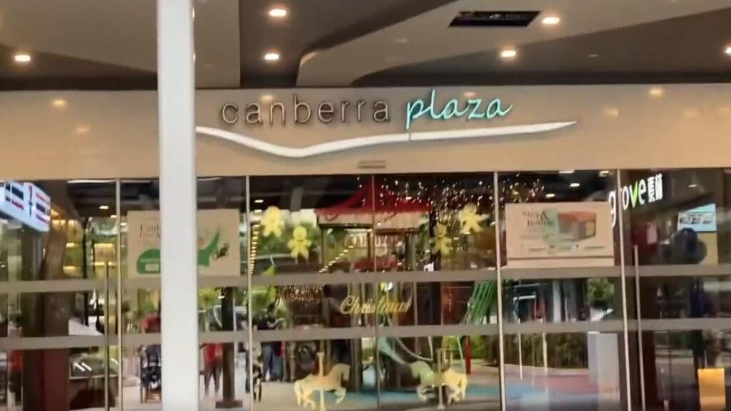 WaterGardens Canberra Plaza