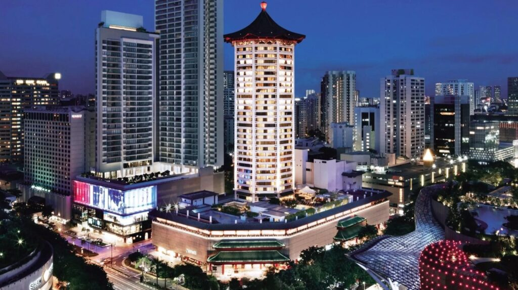klimt-cairnhill-freehold-condo-near-tang-mall-orchard-singapore