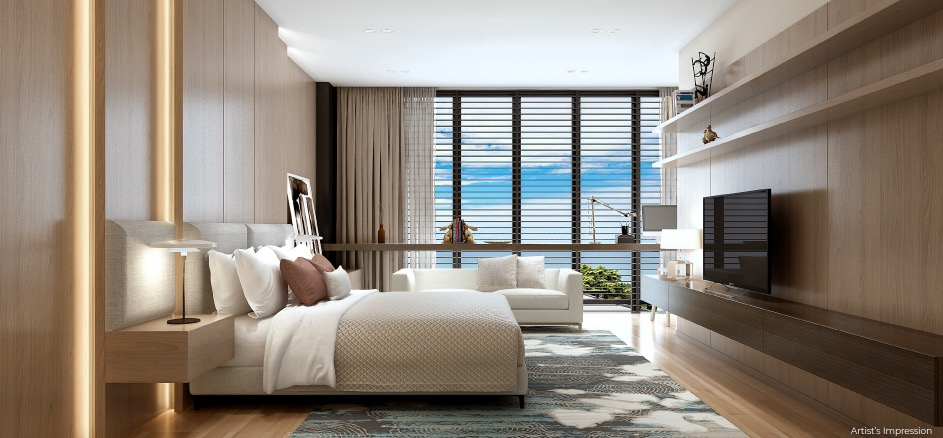 Parkwood Collection-bedroom