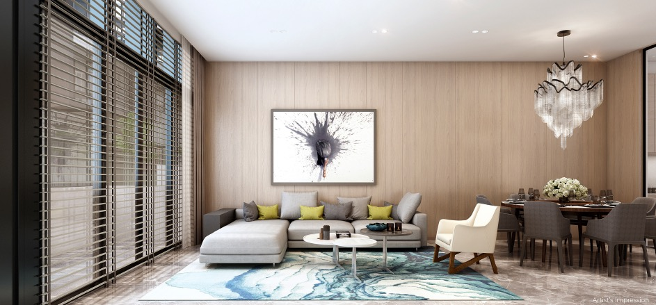 Parkwood Collection-living