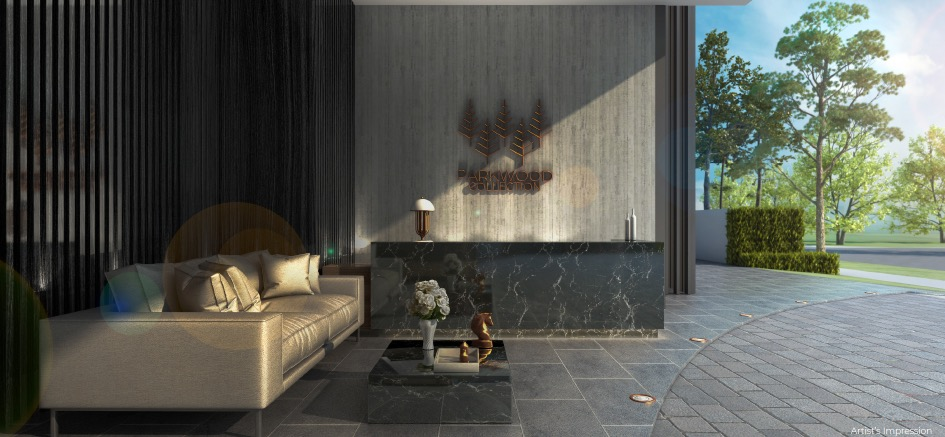 Parkwood Collection-lobby
